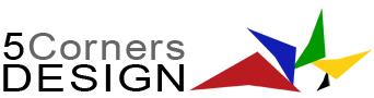 5 Corners Design